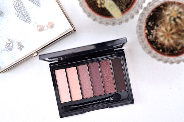 Douglas Mini Best Of Colors Palette