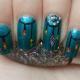 Nail Art: Kleurrijke Dromenvanger