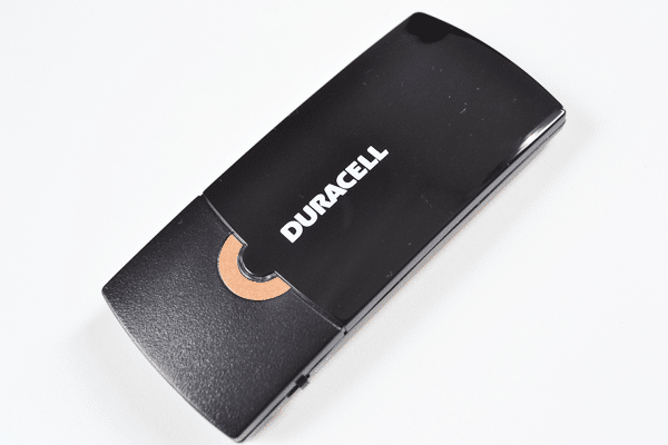 Duracell Mobile Charger