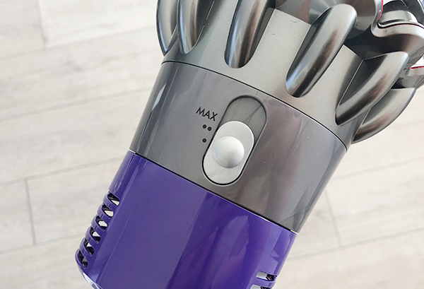 Review: Dyson Cyclone V10 Absolute