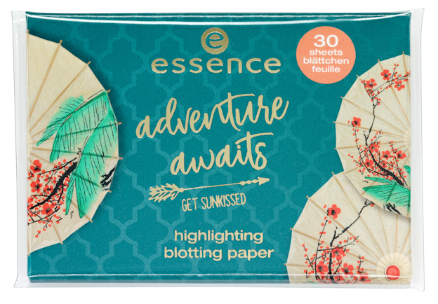 Preview: Essence Adventure Awaits