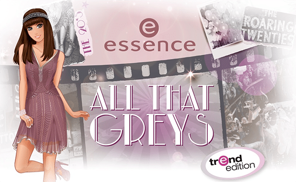Essence All That Greys