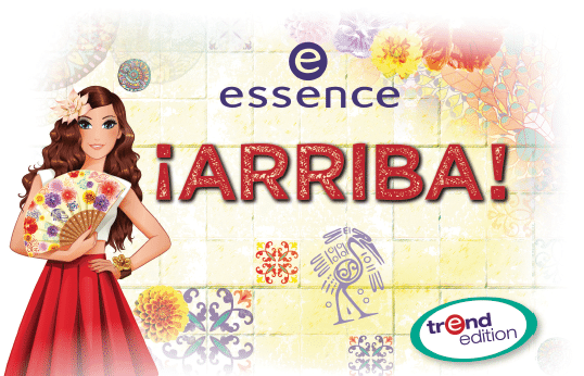 Preview: Essence Arriba!
