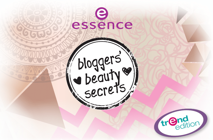 Essence Bloggers' Beauty Secrets