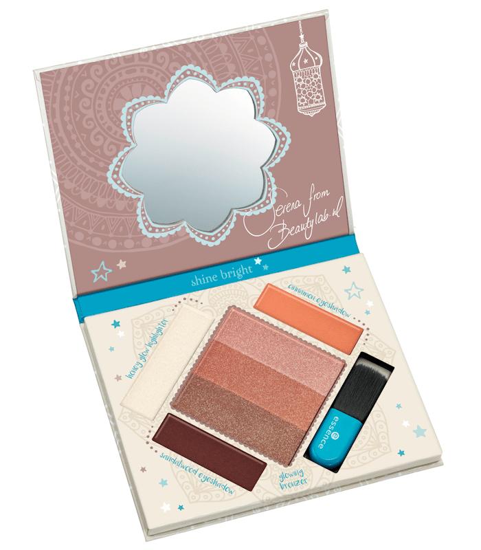 Preview: Essence Bloggers' Beauty Secrets