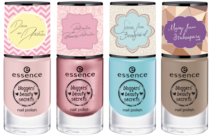 Essence Bloggers' Beauty Secrets9