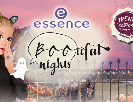 Preview: Essence Bootiful Nights