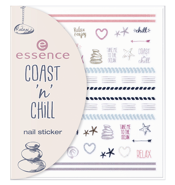 Preview: Essence Coast 'n' Chill