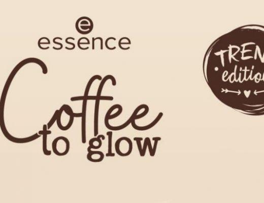 Essence Coffee to glow