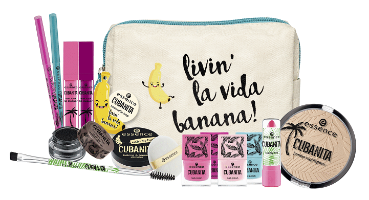 Preview: Essence Cubanita