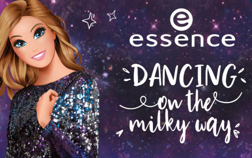 Preview: Essence Dancing On The Milky Way
