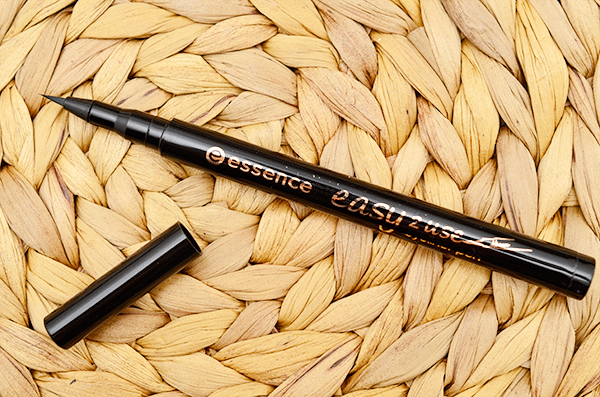 Essence Easy 2 Use Eyeliner Pen