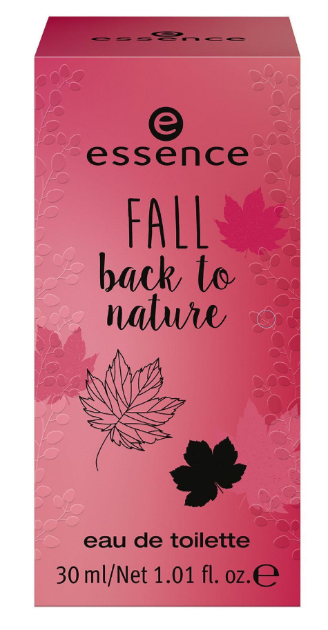 Preview: Essence Fall Back To Nature