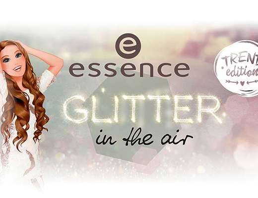 Preview: Essence Glitter In The Air