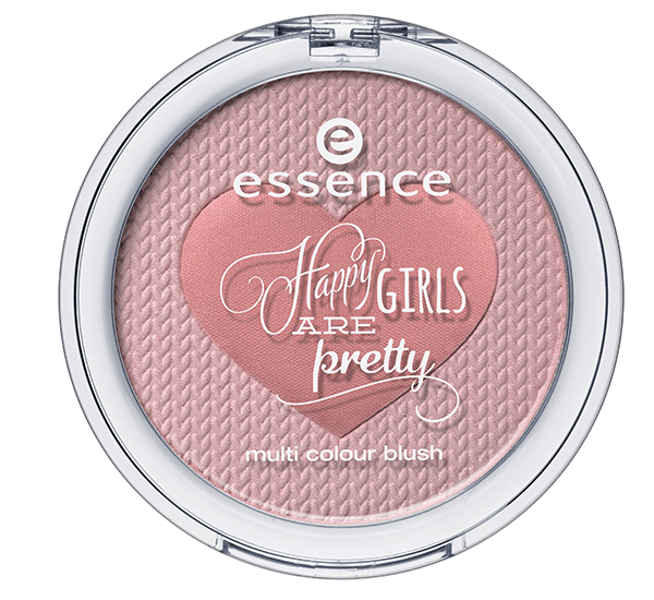 Preview: Essence Happy Girls Are Pretty