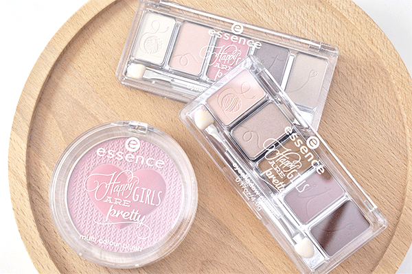 Review: Essence Happy Girls Are Pretty