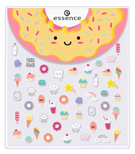 Preview: Essence Happy Kawaii