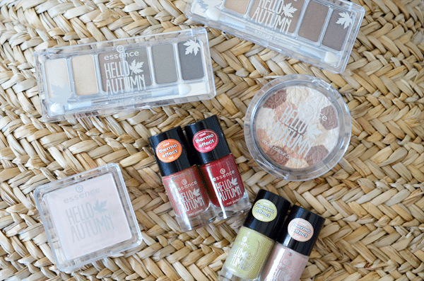 Review: Essence Hello Autumn