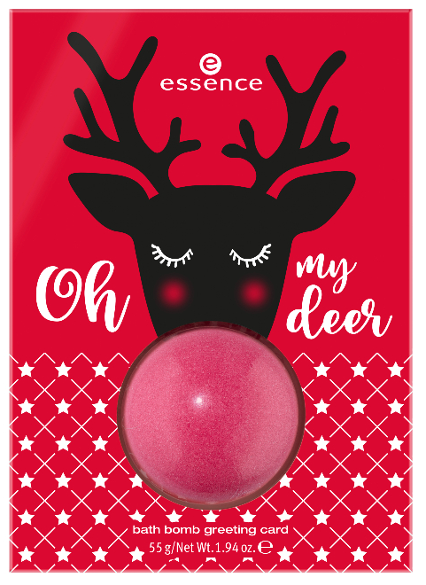Preview Trend Edition: Essence Ho! Ho! Ho!