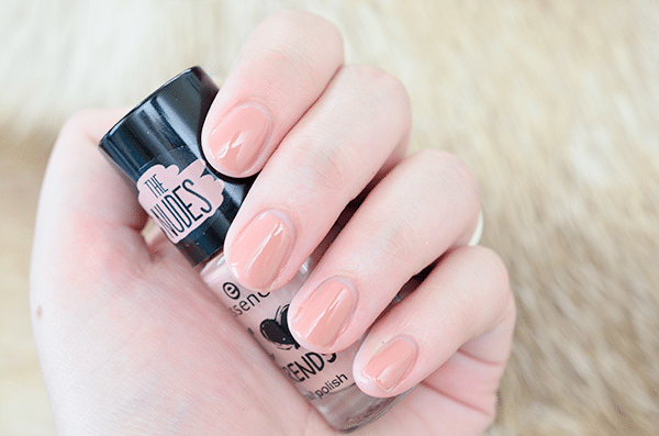 Essence I Love Trends The Nudes
