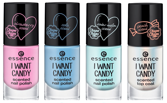 Preview: Essence I Want Candy
