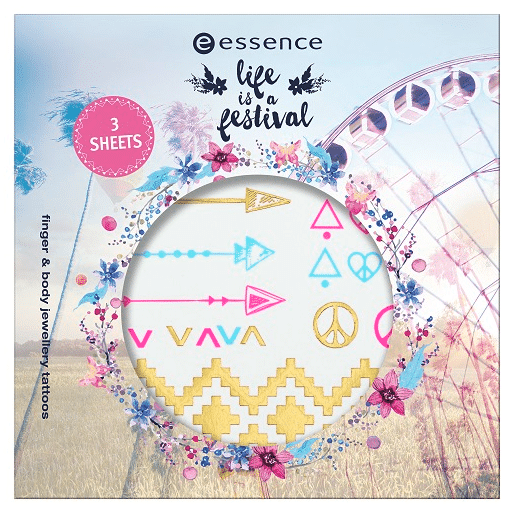 Preview: Essence Life Is A Festival