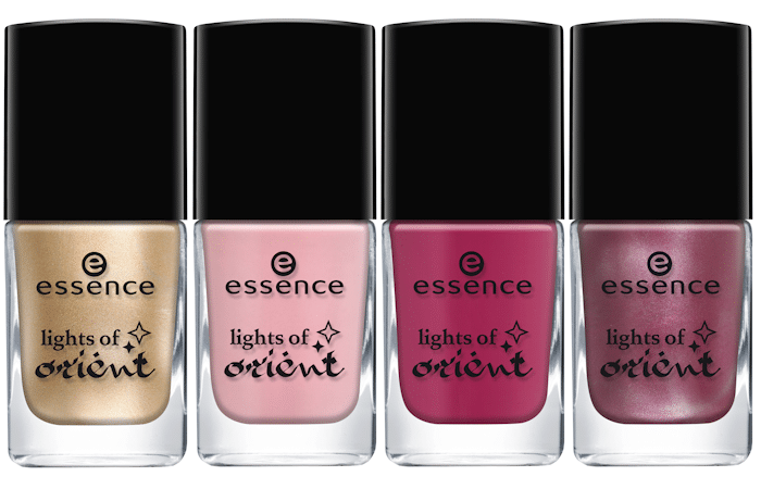 Preview: Essence Lights Of Orient