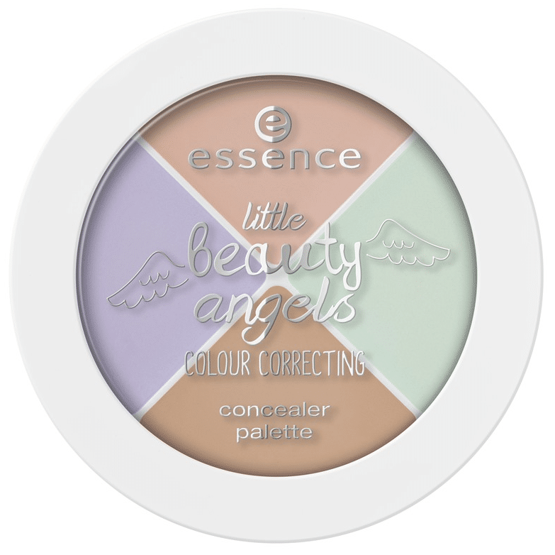 Preview: Essence Little Beauty Angels Colour Correcting
