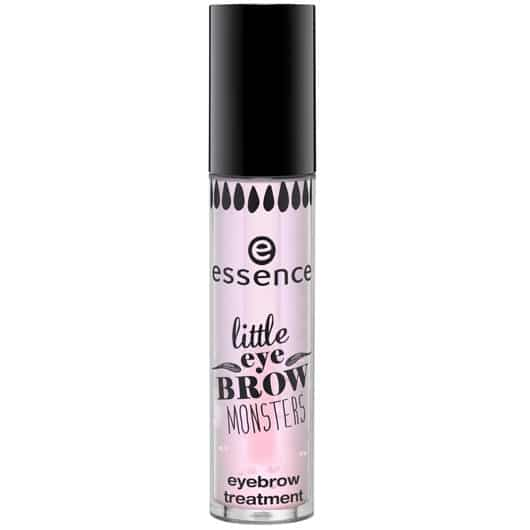 Preview: Essence Little Eyebrow Monsters
