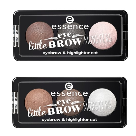 Essence Little Eyebrow Monsters2