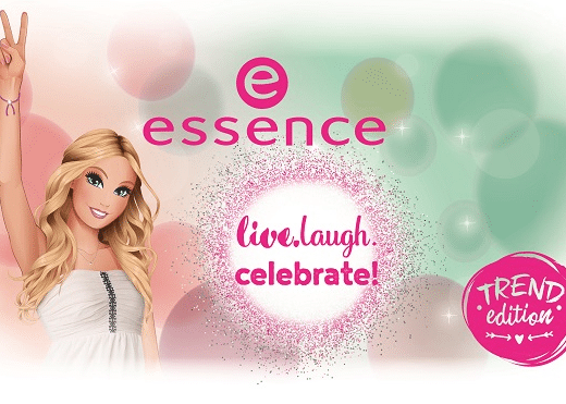 Preview: Essence Live.Laugh.Celebrate!