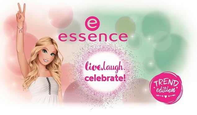 Preview: Essence Live.Laugh.Celebrate!