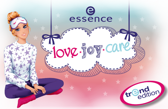 Essence Love Joy Care