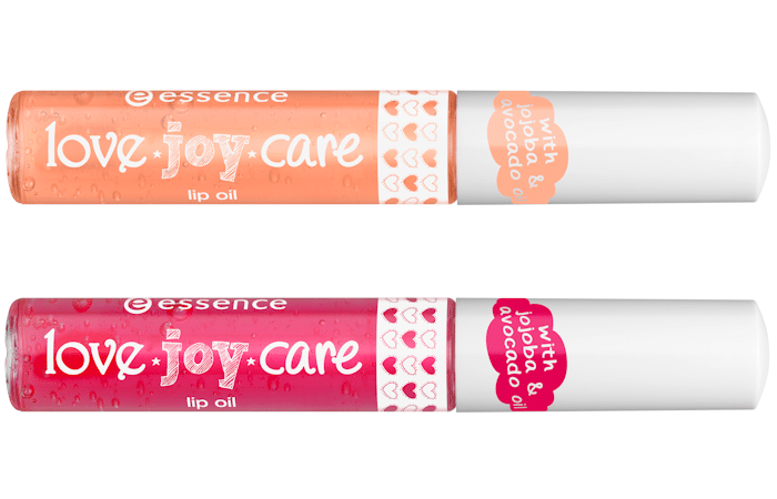 Essence Love Joy Care1