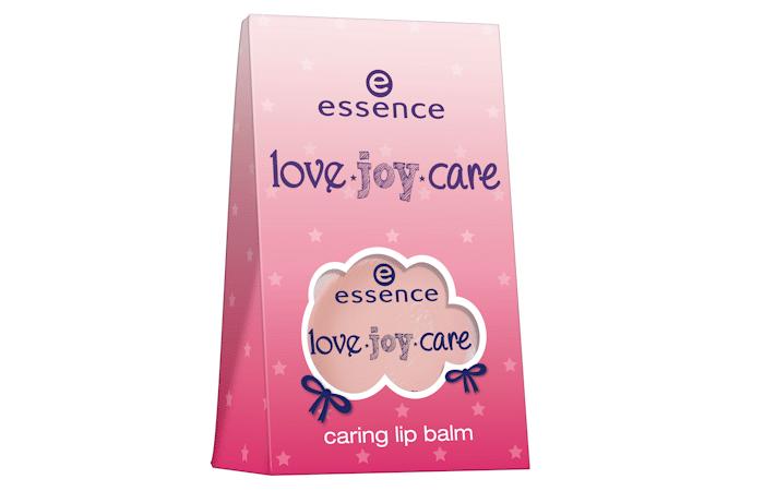 Preview: Essence Love.Joy.Care
