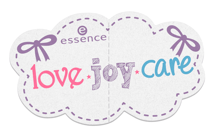Essence Love Joy Care3