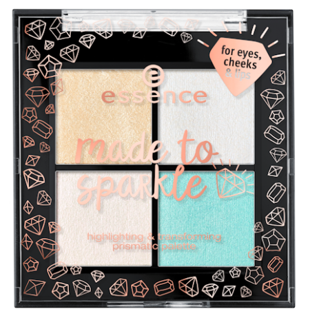 Preview: Essence Made To Sparkle