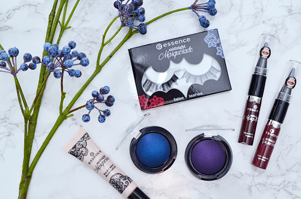 Review: Essence Midnight Masquerade