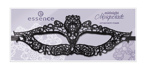 Preview: Essence Midnight Masquerade