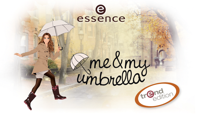 Essence My and my Umbrella