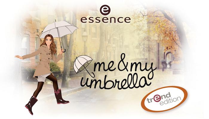 Preview: Essence Me & My Umbrella
