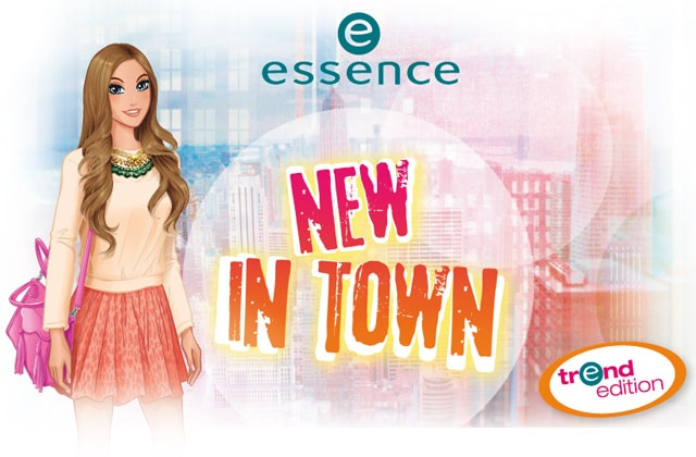 Essence Fall Winter Update 2014