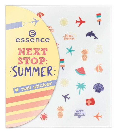 Preview: Essence Next Stop: Summer