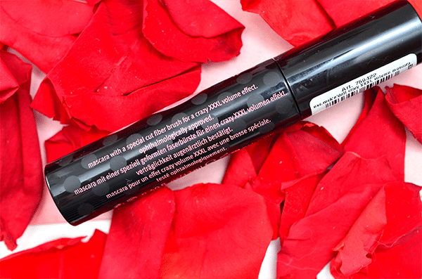 Essence Rock 'n' Doll Crazy XXXL Volume Mascara