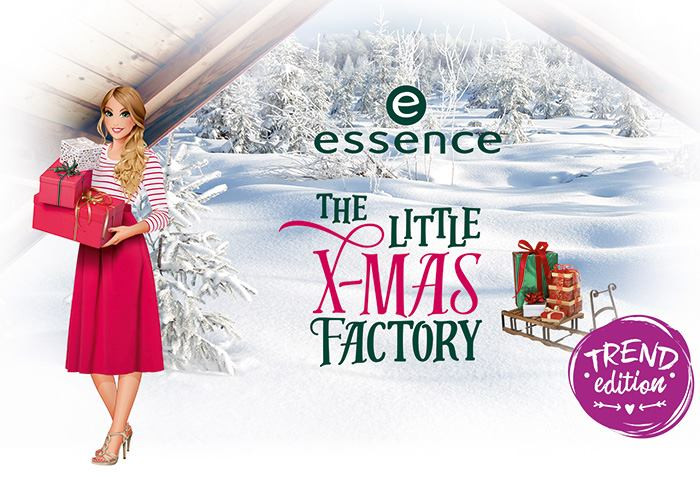 Essence The Little X-mas Factory