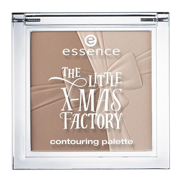 Essence The Little X-Mas Factory