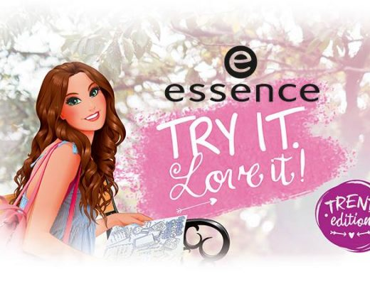Preview: Essence Try It. Love It!