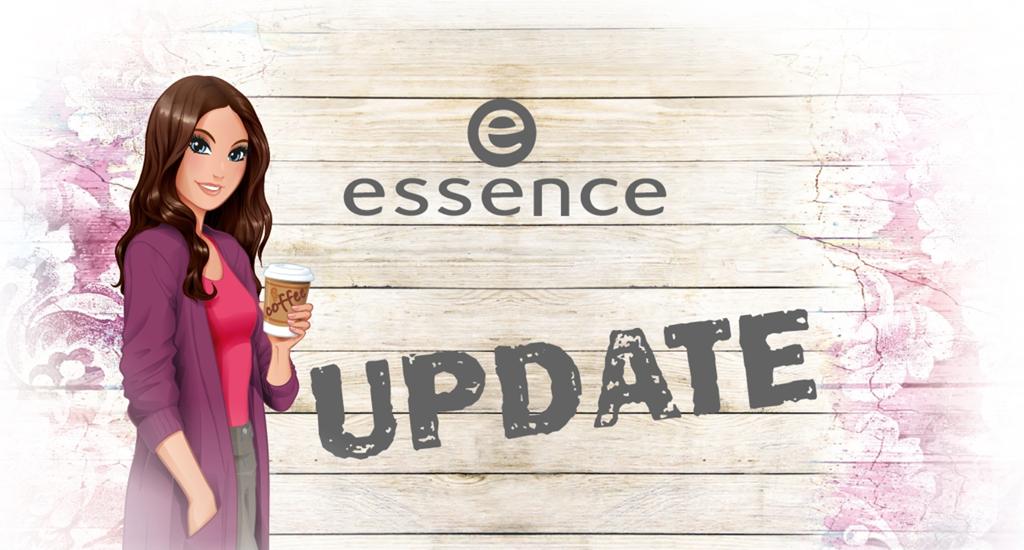 Update: Essence Assortiment lente/zomer 2016