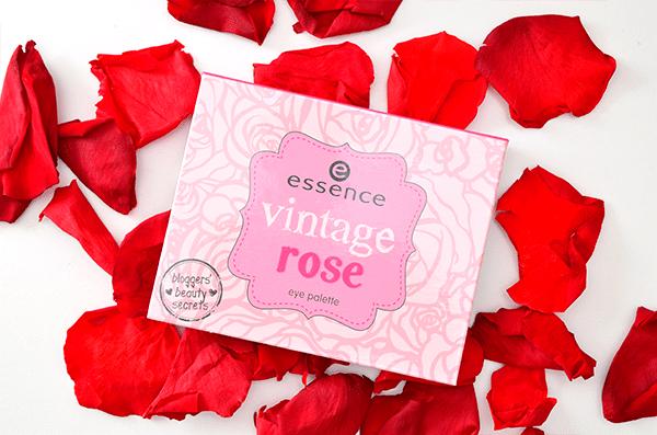 Essence Vintage Rose Eye Palette11