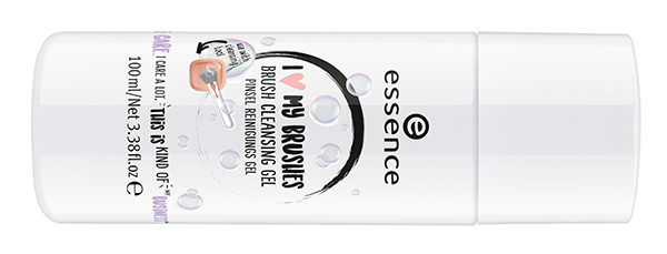 Essence Assortiment Update Spring Summer 2018